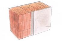 Materiały ścienne - jednowarstwowe