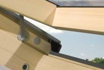 Okna dachowe (78x140 cm)