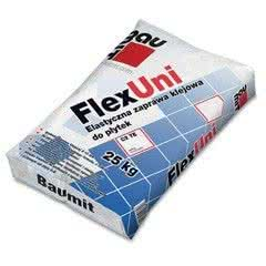 Baumit FlexUni || Kleje do płytek