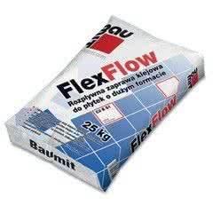 Baumit FlexFlow || Kleje do płytek